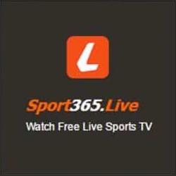 Sport365 Kodi Addon