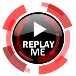 Replay Me Kodi Addon