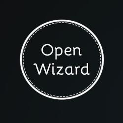Open Wizard Kodi Addon