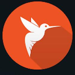 Hummingbird Kodi Addon