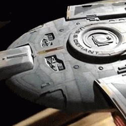 USS Defiant Kodi Addon