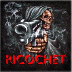 Ricochet Kodi Addon
