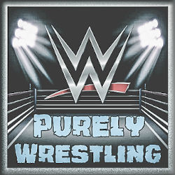 Purely Wrestling Kodi Addon