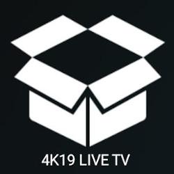 4K19 Kodi Addon