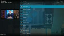 4K19 Kodi Addon Channel List Preview 2