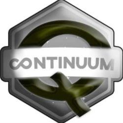 Q Continuum Kodi Addon