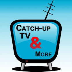 Catch-up TV & More Kodi Addon