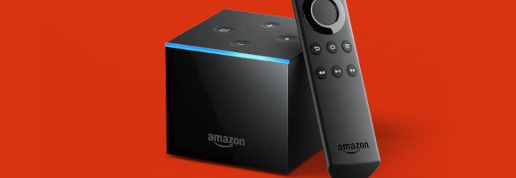 Fire TV Cube - Best Kodi Devices