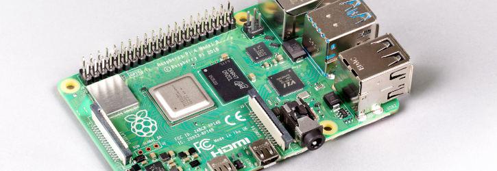 Raspberry Pi 4 - Best Kodi Devices
