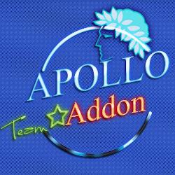 Apollo Kodi Addon (Portuguese)