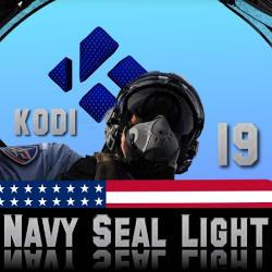 Navy Seal K19 Lite Kodi Addon